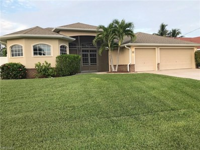 2409 39th ST, Cape Coral, FL 33914 - MLS#: 218077171