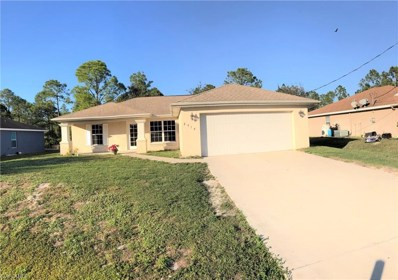 2914 48th W ST, Lehigh Acres, FL 33971 - MLS#: 218077173