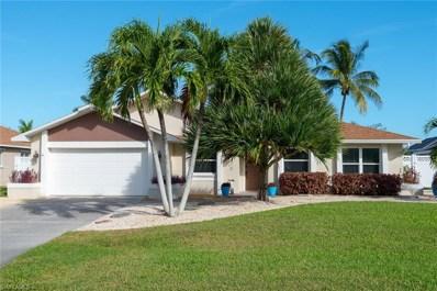 2211 10th LN, Cape Coral, FL 33990 - MLS#: 218077199