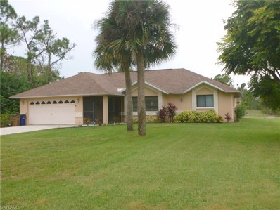 115 Jackson AVE, Lehigh Acres, FL 33936 - MLS#: 218077243