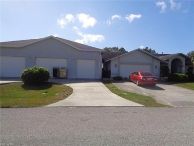 108 39th TER, Cape Coral, FL 33904 - MLS#: 218077279