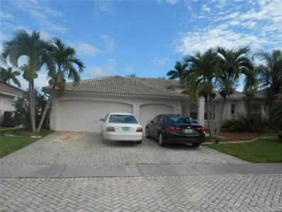 1035 Port Orange CT, Naples, FL 34120 - MLS#: 218077284