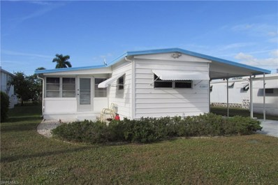 11260 Azalea LN, Fort Myers Beach, FL 33931 - MLS#: 218077320