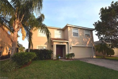 2273 Cape Heather CIR, Cape Coral, FL 33991 - MLS#: 218077455