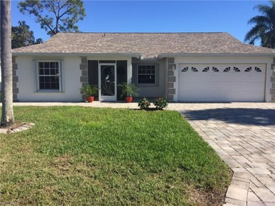 17766 Acacia DR, North Fort Myers, FL 33917 - MLS#: 218077527
