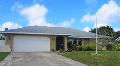 118 9th PL, Cape Coral, FL 33909 - MLS#: 218077597