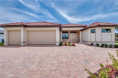 1912 44th TER, Cape Coral, FL 33914 - #: 218077616