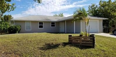 3001 Skyline BLVD, Cape Coral, FL 33914 - MLS#: 218077663