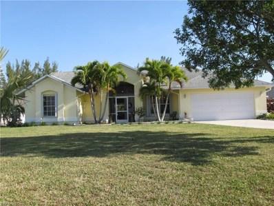 1226 39th ST, Cape Coral, FL 33914 - MLS#: 218077699