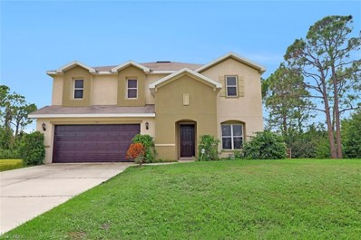 2806 Embers W PKY, Cape Coral, FL 33993 - #: 218077712