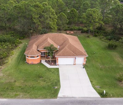 1108 Oak AVE, Lehigh Acres, FL 33972 - MLS#: 218077781