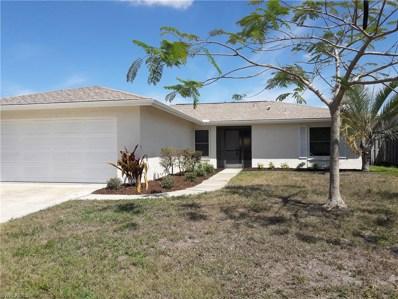 9758 Deerfoot DR, Fort Myers, FL 33919 - MLS#: 218077827