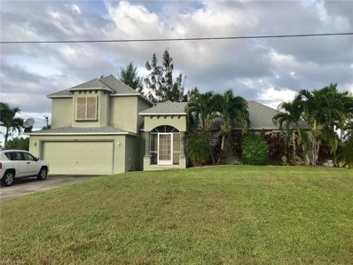 1923 20th CT, Cape Coral, FL 33909 - #: 218077901