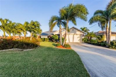 1005 34th AVE, Cape Coral, FL 33993 - #: 218077921