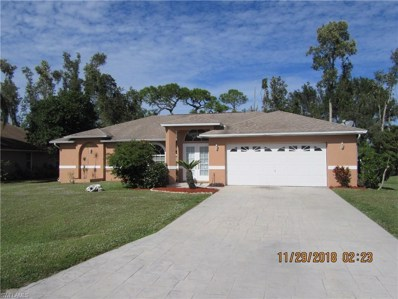17140 Caloosa Trace CIR, Fort Myers, FL 33967 - #: 218077942