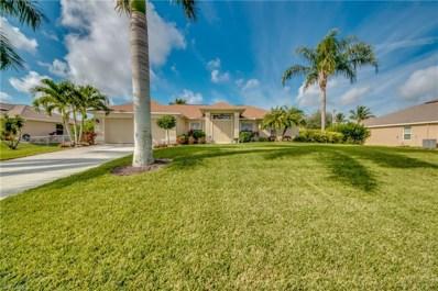 1806 4th AVE, Cape Coral, FL 33991 - MLS#: 218078023