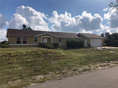 2619 10th Sw ST, Lehigh Acres, FL 33976 - #: 218078036
