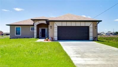 3509 11th W CT, Lehigh Acres, FL 33971 - MLS#: 218078075