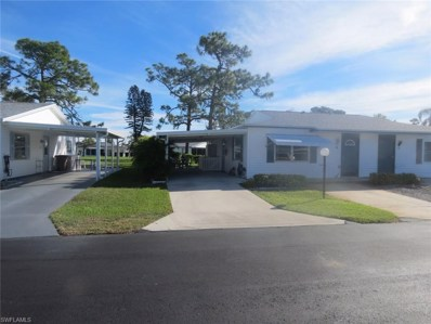 18 Dawn Flower CIR, Lehigh Acres, FL 33936 - #: 218078125