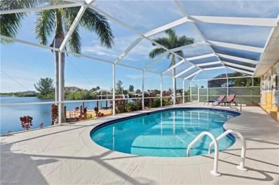 2910 40th ST, Cape Coral, FL 33914 - MLS#: 218078190