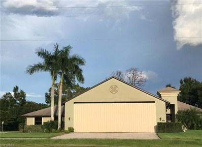 6961 Cadet AVE, Fort Myers, FL 33905 - #: 218078217
