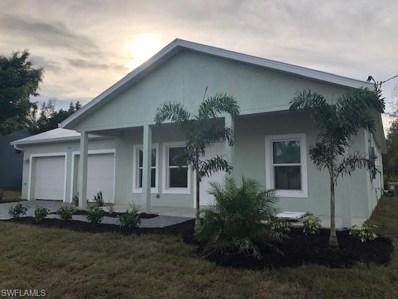 1010 15th AVE, Cape Coral, FL 33991 - MLS#: 218078273