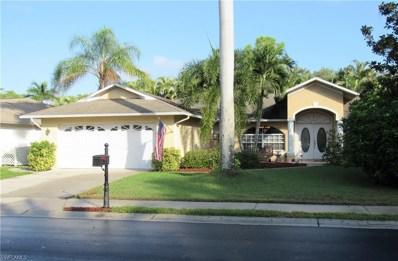 7776 Woodland Bend CIR, Fort Myers, FL 33912 - MLS#: 218078277