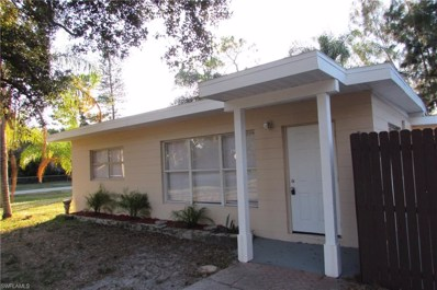 1822 Pacific AVE, North Fort Myers, FL 33903 - #: 218078282
