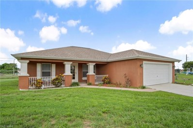 26 8th TER, Cape Coral, FL 33909 - MLS#: 218078342
