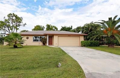 1323 33rd ST, Cape Coral, FL 33904 - MLS#: 218078345