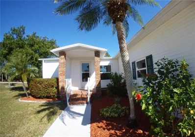 19872 Frenchmans CT, North Fort Myers, FL 33903 - MLS#: 218078346