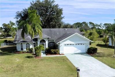 114 Ortona ST, Lehigh Acres, FL 33936 - MLS#: 218078649