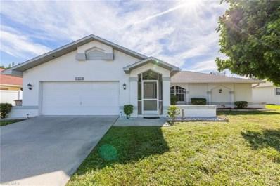 1410 34th ST, Cape Coral, FL 33904 - #: 218078795