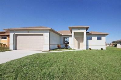 4010 10th W ST, Lehigh Acres, FL 33971 - MLS#: 218078899