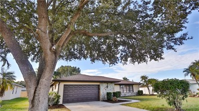 1576 Woodwind CT, Fort Myers, FL 33919 - #: 218078969