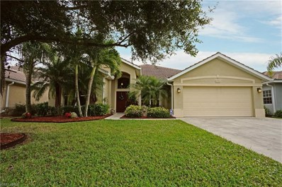 9693 Blue Stone CIR, Fort Myers, FL 33913 - MLS#: 218078984