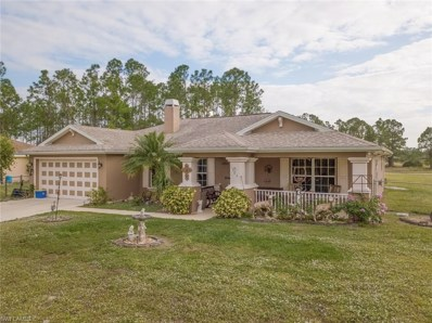 1104 Morton E ST, Lehigh Acres, FL 33974 - MLS#: 218079066