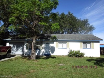 13822 Fifth ST, Fort Myers, FL 33905 - MLS#: 218079092