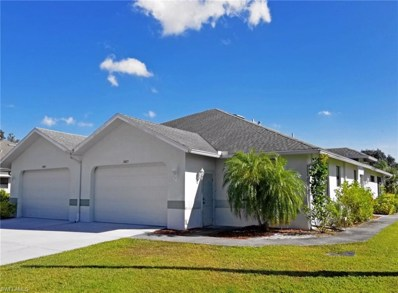 20075 Lake Vista CIR, Lehigh Acres, FL 33936 - MLS#: 218079121