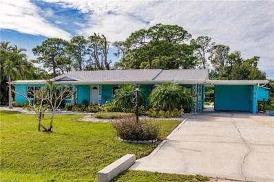 1641 Vivian LN, North Fort Myers, FL 33903 - #: 218079235