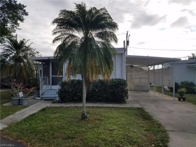 142 Flame LN, North Fort Myers, FL 33917 - MLS#: 218079244