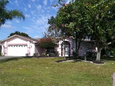 1401 34th ST, Cape Coral, FL 33904 - #: 218079251