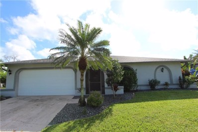 485 Labree S AVE, Lehigh Acres, FL 33974 - MLS#: 218079425