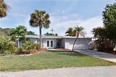 4273 Harbour LN, North Fort Myers, FL 33903 - #: 218079470