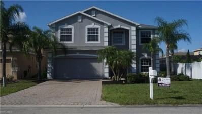 8197 Silver Birch WAY, Lehigh Acres, FL 33971 - MLS#: 218079483