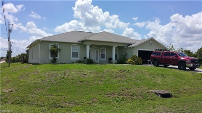2309 22nd AVE, Cape Coral, FL 33909 - #: 218079509