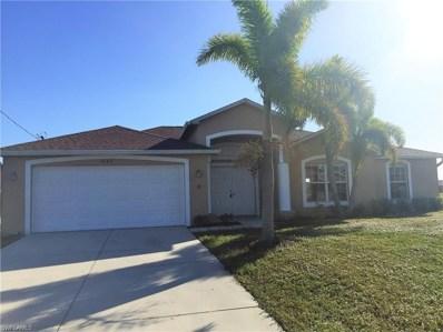 1341 15th PL, Cape Coral, FL 33993 - MLS#: 218079604