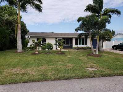 1221 22nd TER, Cape Coral, FL 33990 - MLS#: 218079704