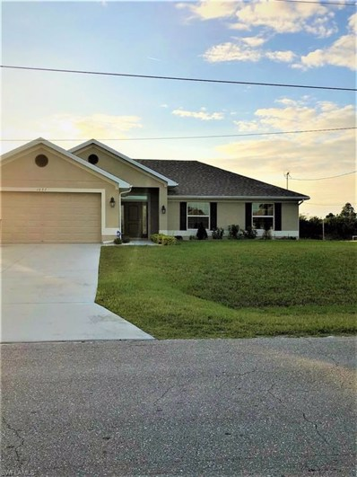 1037 Chadbourne AVE, Lehigh Acres, FL 33971 - MLS#: 218079778