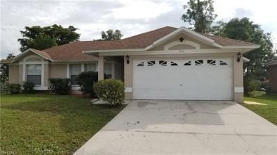 9096 Frank RD, Fort Myers, FL 33967 - MLS#: 218079800
